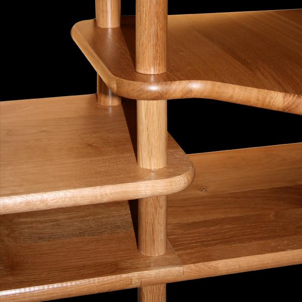 meuble enfant en bois massif. Black Bedroom Furniture Sets. Home Design Ideas