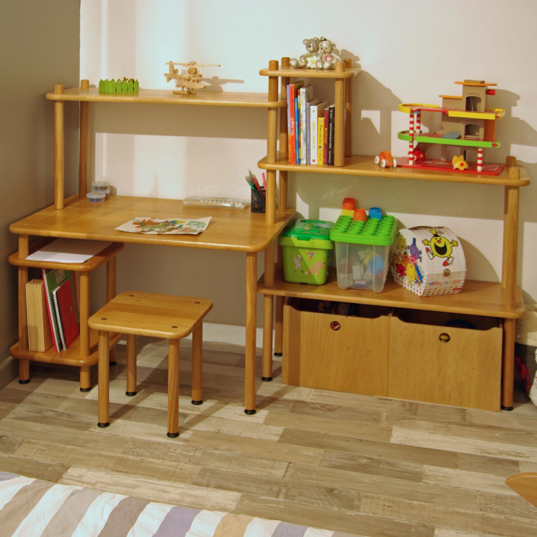 Bureau enfant kid for Bureau enfant evolutif