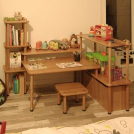TE04 - Table d'activité KID en situation