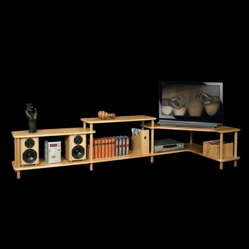 Meuble TV CISCO - modulotheque.com
